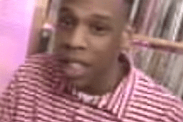 Watch This Vintage Clip of JAY Z on Rap City