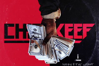 Chief Keef - Sorry 4 The Weight (Mixtape)
