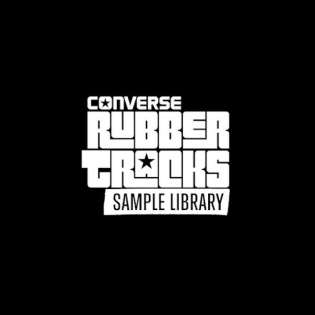 Converse Rubber Tracks Releases Sample Library That Includes Over 11,000 Free Samples