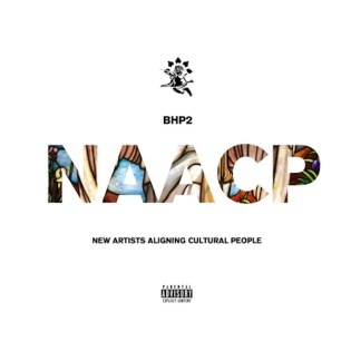 Listen To CyHi The Prynce's  'Black Hystori Project 2: N.A.A.C.P.' (Mixtape)