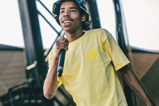 Earl Sweatshirt to Embark on Three-Month U.S. Tour