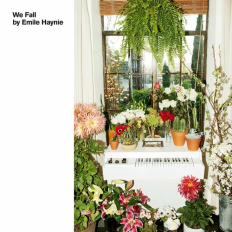 Emile Haynie featuring Lykke Li and the xx's Romy Madley Croft - Come Find Me