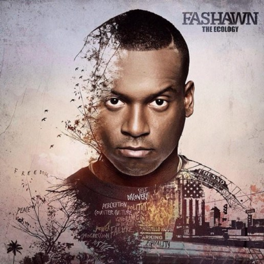 Fashawn featuring Nas & Aloe Blacc - Something To Believe In
