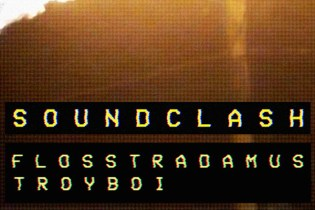 Flosstradamus and TroyBoi - Soundclash