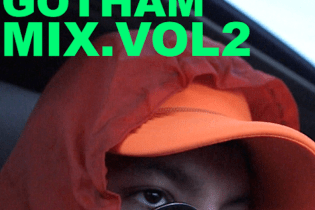 A.Chal - Gotham Mix Vol. 2