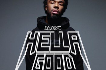 Iamsu! featuring Tyga - Hella Good
