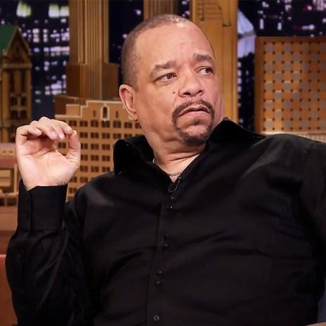 Ice-T Does Voiceovers for Scooby-Doo, Dora the Explorer & G.I. Joe on 'Jimmy Fallon'