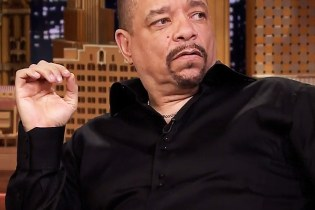 Ice-T Does Voiceovers for Scooby-Doo, Dora the Explorer & G.I. Joe on 'Jimmy Fallon'