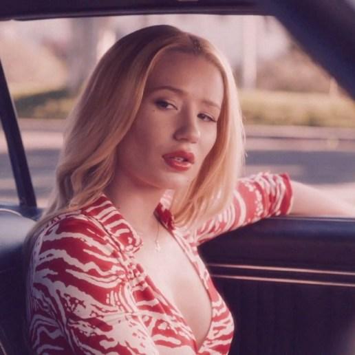 Iggy Azalea featuring Jennifer Hudson - Trouble