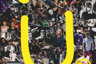 Jack Ü featuring Justin Bieber - Where Are Ü Now
