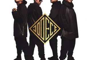 Jodeci Reveal Artwork and Tracklist for 'The Past, The Present, The Future' Reunion Album