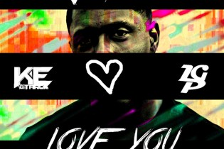 Joel - Love You (Produced by K.E. On The Track)
