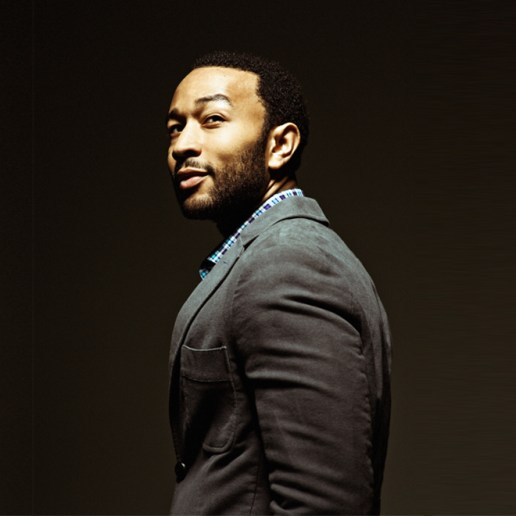 John Legend Clarifies His Thoughts on Beck's Win and Kanye West's Rant at the GRAMMYs