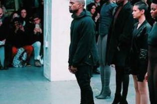 Kanye West featuring Vic Mensa & Sia - Wolves (Produced by Cashmere Cat & Sinjin Hawke)