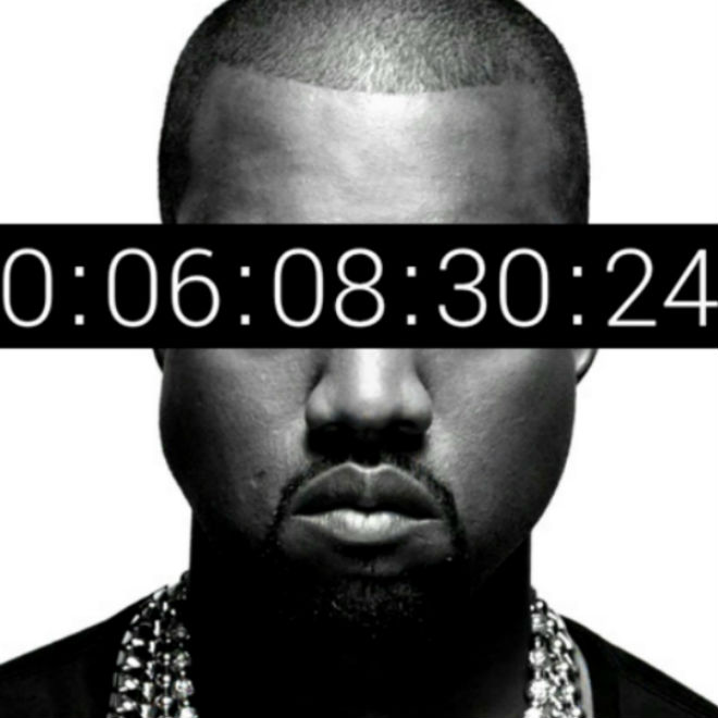 Kanye West Launches Mysterious New Website