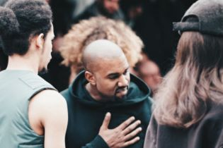 Kanye West Presents Yeezy Season One for adidas Originals