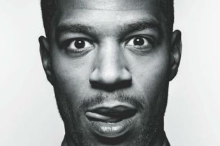 KiD CuDi Guests on 'Comedy Bang! Bang!'