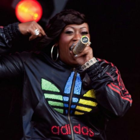 Listen to a Preview of Missy Elliott's Collaboration with Jack U (Diplo & Skrillex)