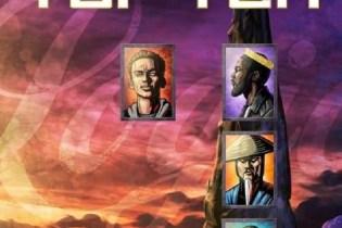 Logic featuring Big K.R.I.T. - Top Ten