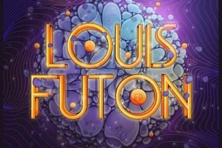 Louis Futon - Louis Futon (EP)
