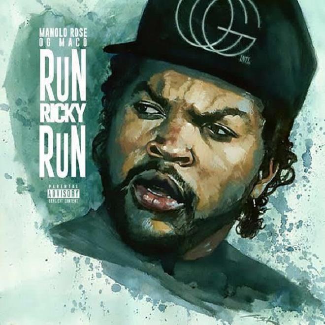Manolo Rose - Run Ricky Run (OG Maco Remix)