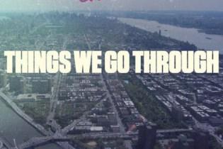 Marty Baller - Things We Go Through