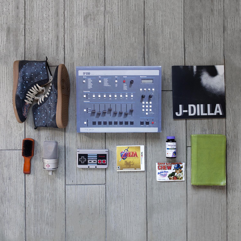 Music Essentials: Jon Bellion