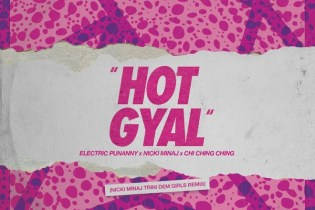 Nicki Minaj - Hot Gyal (Electric Punanny & Chi Ching Ching Remix)