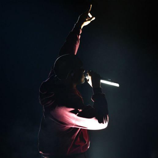 POLL: Should Kanye West Host the GRAMMYs 2016?