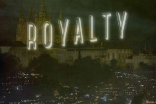 PREMIERE: Mulherin featuring Jon Waltz – Royalty
