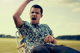 PREMIERE: Raleigh Ritchie - The Greatest