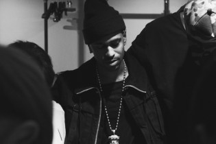 "Big Sean Talks about His Album, ""Becoming Better,"" Relationships, and More in New Interview"