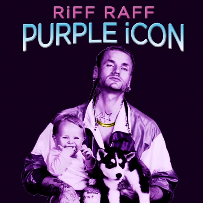 RiFF RAFF - Time (OG Ron C Chop Not Slop Remix)