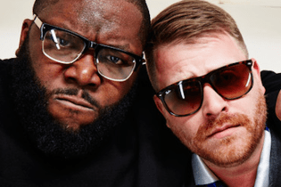 Run The Jewels Hitting the Studio with Massive Attack