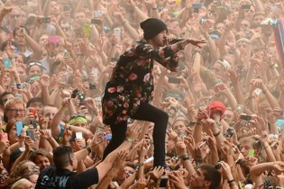 Firefly Music Festival 2015 Lineup Features KiD CuDi, Run the Jewels, DJ Mustard, Snoop Dogg and Possibly Paul McCartney