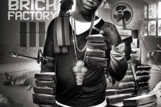 Stream Gucci Mane's 'Brick Factory Vol. 3' Project