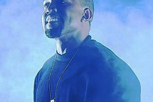 Stream Kanye West's Performance at the First Annual Roc City Classic