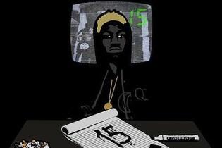 Stream OG Maco's 11-track '15' EP