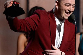 The 57th Annual GRAMMY Awards (Winners)