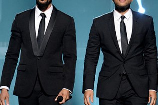 Winners of the 87th Academy Awards, John Legend and Common Win 'Best Original Song'