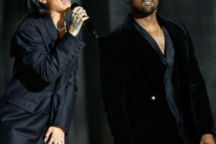 The First Stop of Kanye West & Rihanna's Tour Has Been Revealed