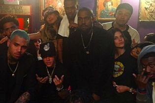Watch Big Sean's House Of Blues Performance Featuring Kanye West, J. Cole, Justin Bieber & More