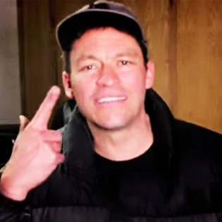Watch Detective McNulty from 'The Wire' Drop Some Bars