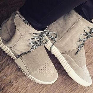 Watch Kanye West Offering to Replace Fan's Nikes With adidas Yeezy Boosts