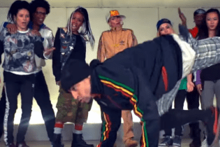 Watch This Missy Elliott Tribute Video Starring The Girl From Missy Elliott's Videos
