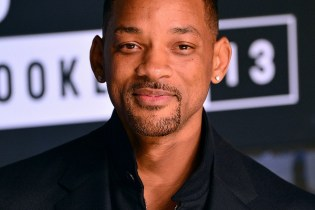 "Will Smith & Kanye West Made ""Seven or Eight Songs"" Together"
