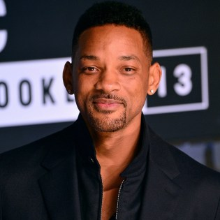 """Will Smith & Kanye West Made """"Seven or Eight Songs"""" Together"""