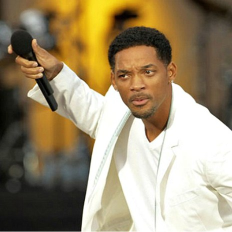 Will Smith Plotting Music Comeback, Receives Advice from Kanye West and Jaden Smith