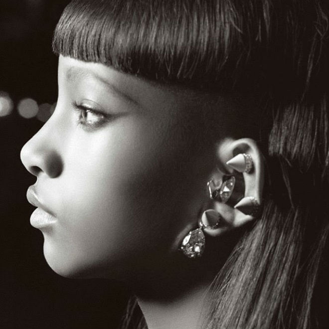 Willow Smith Releases Three More Songs from MSFTSrep Album