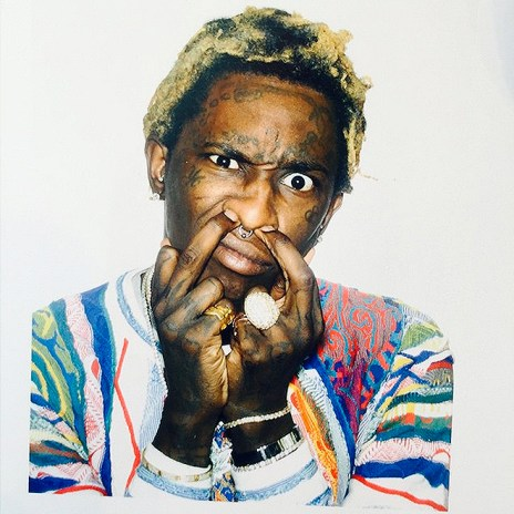 Young Thug Probably Has the Best Passport Photos Ever